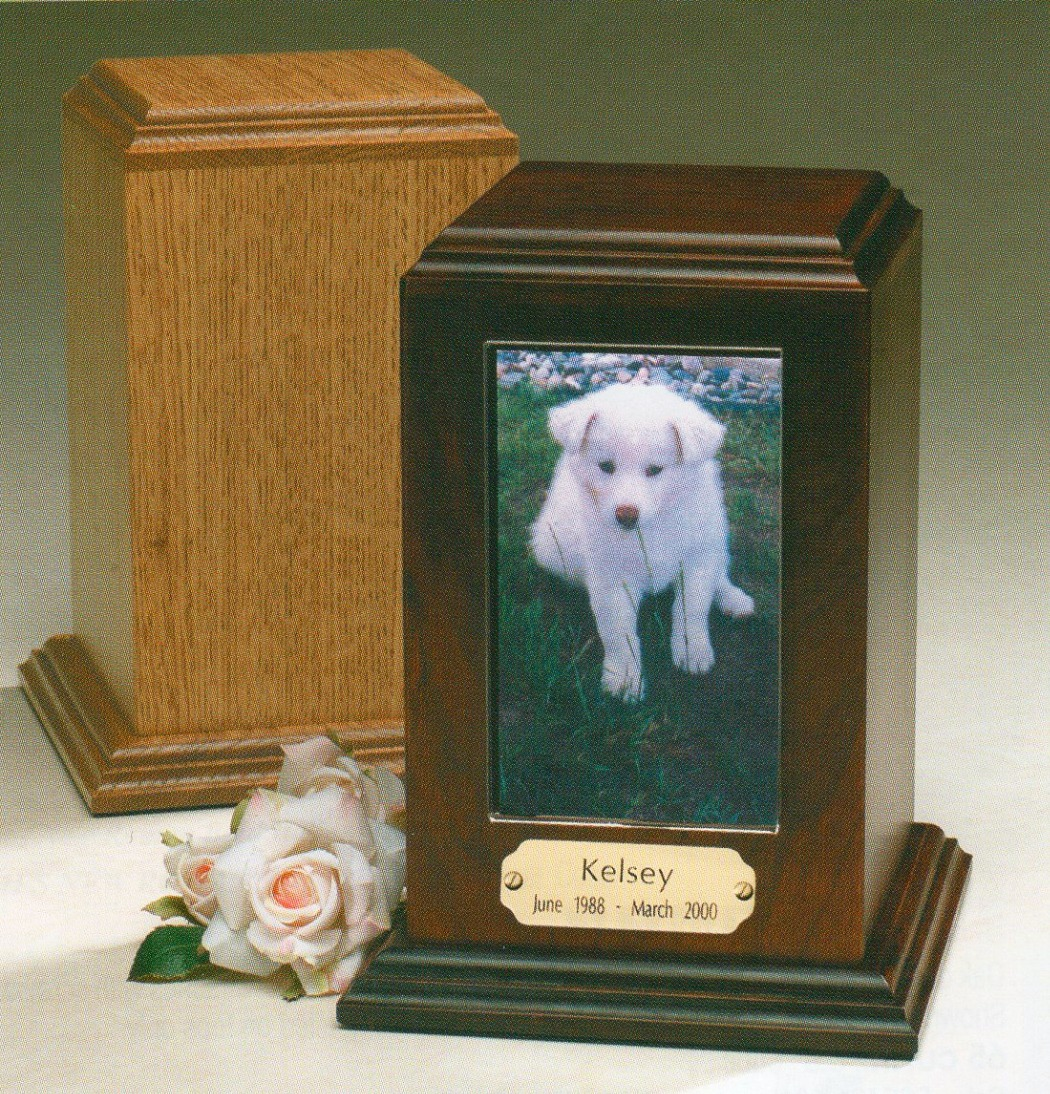Mascho Funeral Home Pet Products